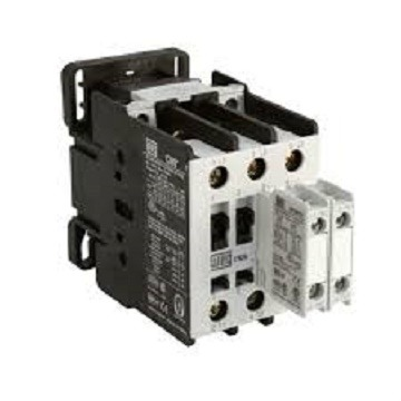 CHAVE CONTACTORA - S-K1 - TRIFASE - 220V - STECK - 25 AMP