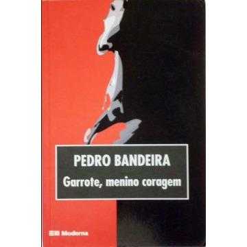 GARROTE, MENINO CORAGEM - Pedro Bandeira