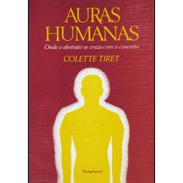 AURAS HUMANAS - Colette Tiret