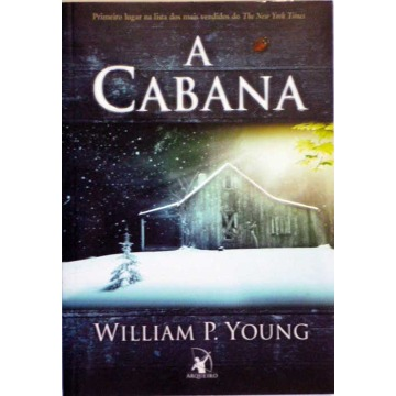 A CABANA - William P Young