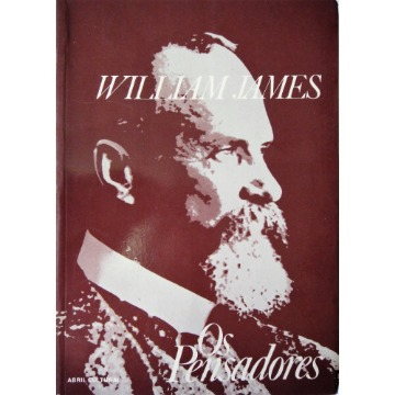 Pragmatismo e outros textos - William James