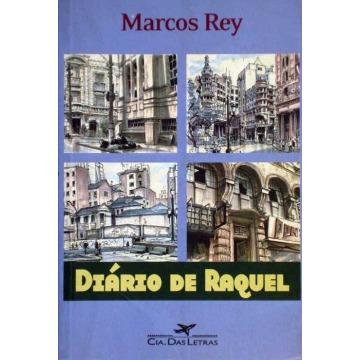 DIÁRIO DE RAQUEL - Marcos Rey