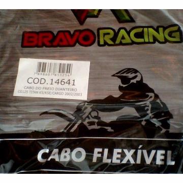 CABO FREIO CG 125 TITAN KS 2000 BRAVO RACING