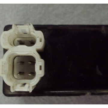 CDI TITAN 95/01/XLR 125 C/ CONECTOR MOD. ORIGINAL MEGAVILLE