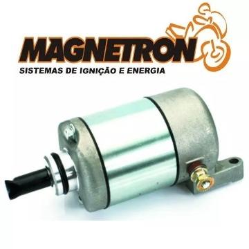 MOTOR PARTIDA Cbx200/ Xr200/ Nx400/ FALCON 400 Magnetron