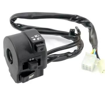 CHAVE LUZ NXR 150 09/14 KS/ES/ESD SCT