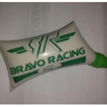 GRAXA BRANCA 80 GRS BRAVO RACING YOURLUB