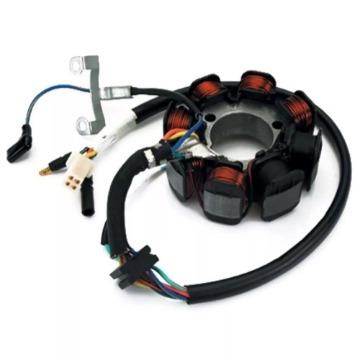 ESTATOR CBX/NX 150/CBX/NX/XR 200 MAGNETRON
