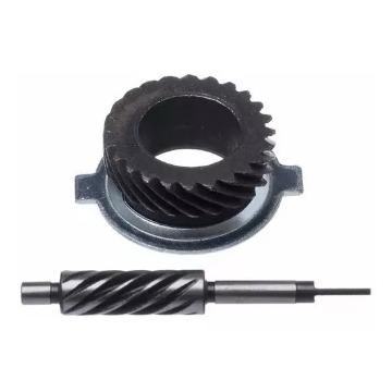 ENGRENAGEM VELOCIMETRO NXR125/150 KS/ES METAL C/PIN SCT