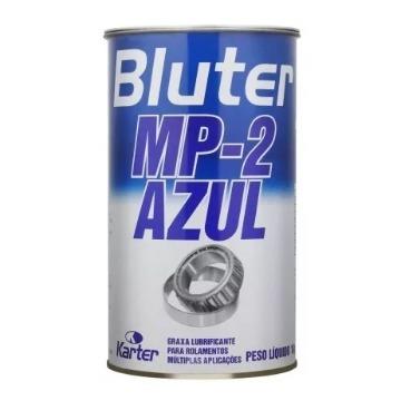 GRAXA AZUL 1KG MP2 KARTER