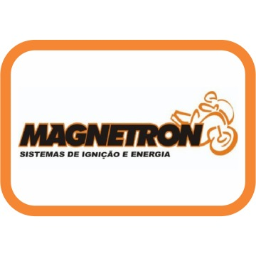 BOBINA IGNIÇÃO BIZ C 100 MAGNETRON
