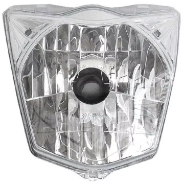 BLOCO OPTICO TITAN 150/FAN 125 2014/16 160 2017 PLASMOTO