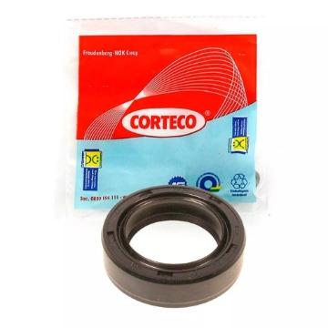 RETENTOR BENGALA TITAN 150/CBX/XLR/NXR CORTECO