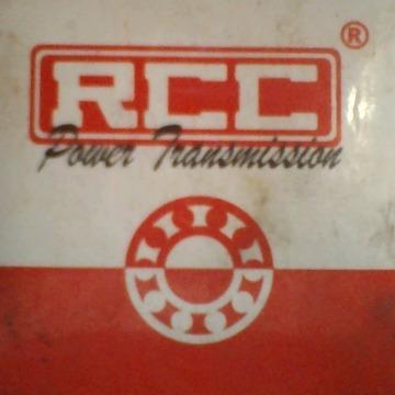 ROLAMENTO 6301 ZZ RCC