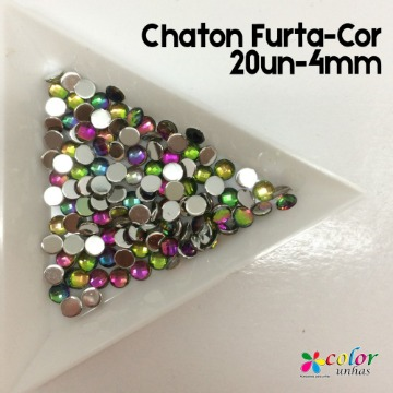 Chaton Furta-Cor 20un-4mm