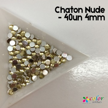 Chaton Nude - 40un 4mm