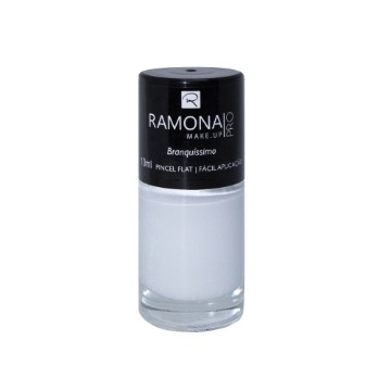 Esmalte Branquíssimo 10ml Ramona