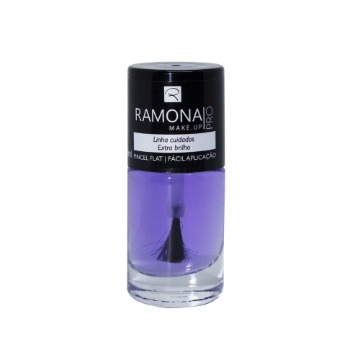 Base Extra Brilho 10ml Ramona