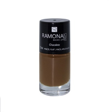 Esmalte Chocolate 10ml Ramona