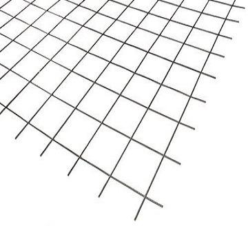 MALHA DE FERRO 2X3mt (15X15) 4.2 mm