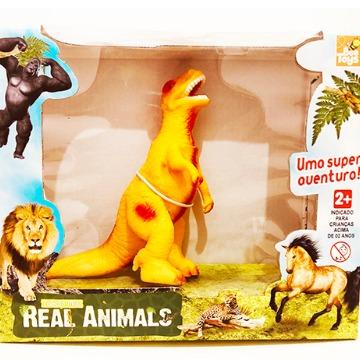 Mini dinossauro sortido vinil
