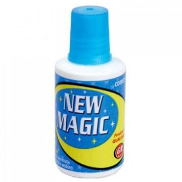 CORRETIVO LIQUIDO 18 ML NEW MAGIC