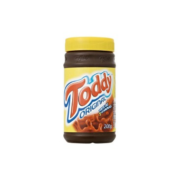 Achocolatado Toddy 200g