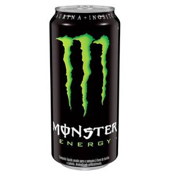 Energético Monster 473ml Gelado
