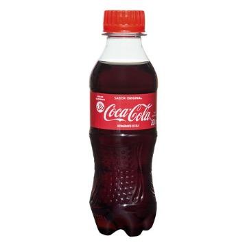 Coca-Cola Pet 200ml 1 Unidade