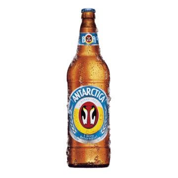 Cerveja Antarctica  Pilsen Litrão 1 Litro