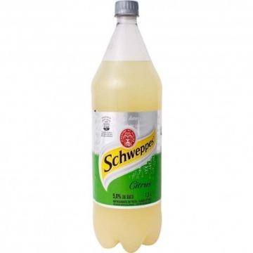 Schweppes Refrigerante Citrus 1,5L