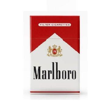 Cigarro Marlboro Red 1 Unidade