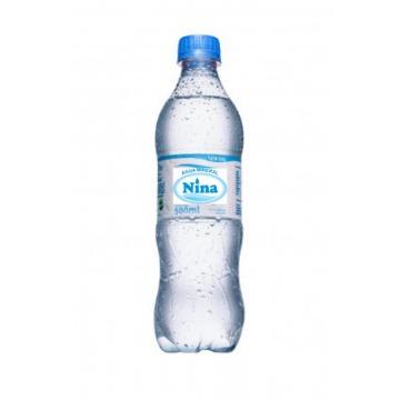 Água Mineral Sem Gás Nina 500 ml 1 Unidade
