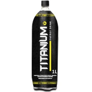 Energético Titanium 1 Litro 1 Unidade