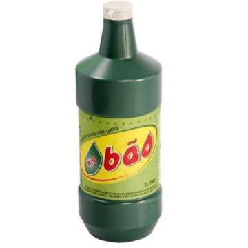 Água Sanitária X-Bão 1 Litro