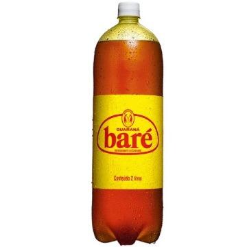 Refrigerante Baré Guaraná 2L 1 Unidade