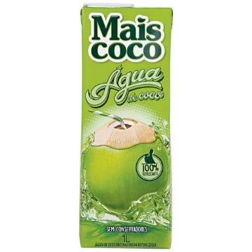 Água de Coco MAIS COCO 1 Litro