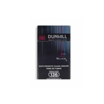 Cigarro Dunhill Double 1 Uindade