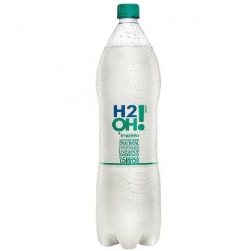 Bebida Limoneto H2OH 1.5 Litros 1 Unidade