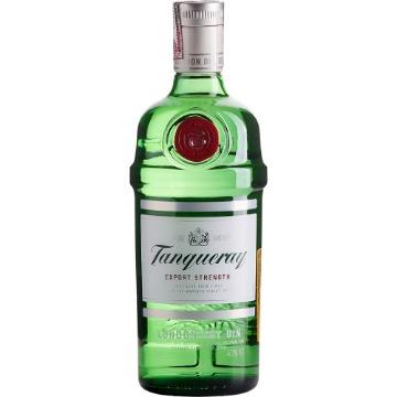 Gin TANQUERAY Garrafa 750ml