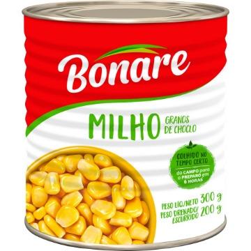 Milho Verde Bonare Lata 200g