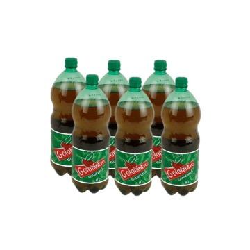 Refrigerante Goianinho Pet 2lt Fardo 6 Unidades