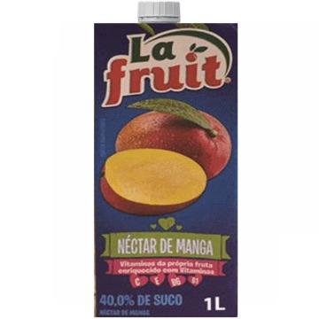 Suco La Fruit Manga 1lt - 1 Unidade