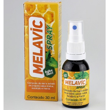 MELAVIC SPRAY