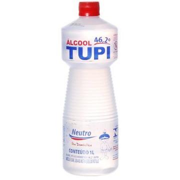 ALCOOL LIQUIDO
