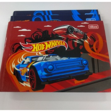 CAD BROCH CD DES HOT WHEELS 40