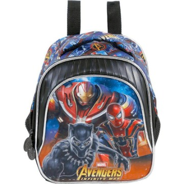 Lancheira Avengers Armored