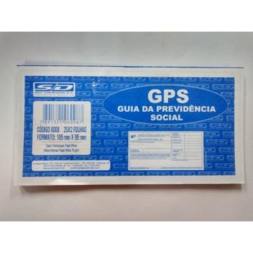GPS – Guia da Previdência Social