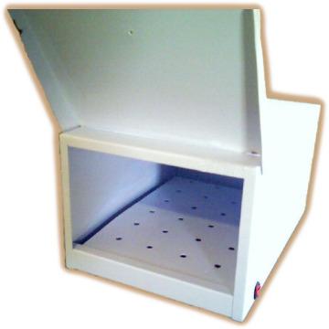 Estufa para Papel A4 - 220V