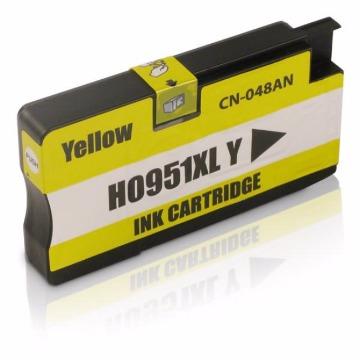 Cartucho Compatível HP 951XL Amarelo